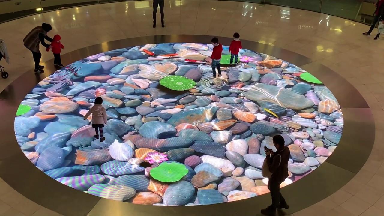 Las Interactive