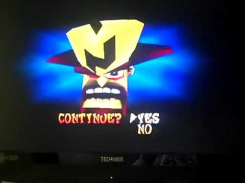 Wiisx crash bandicoot games
