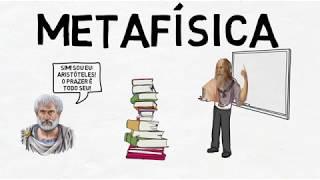 Metafísica - Introdução: origem do termo