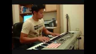 Video Aku Mau by Once - Piano Solo download MP3, 3GP, MP4, WEBM, AVI, FLV Juli 2018