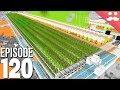 Hermitcraft 6: Episode 120 - 100% INDUSTRIAL!