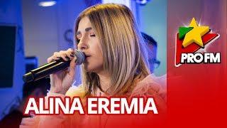 ALINA EREMIA - Tatuaj ProFM LIVE Session