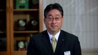 希望が丘学園 鳳凰高等学校 校長先生 インタビュービデオ