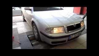 skoda octavia 1 9 tdi chip tuning by booster performance