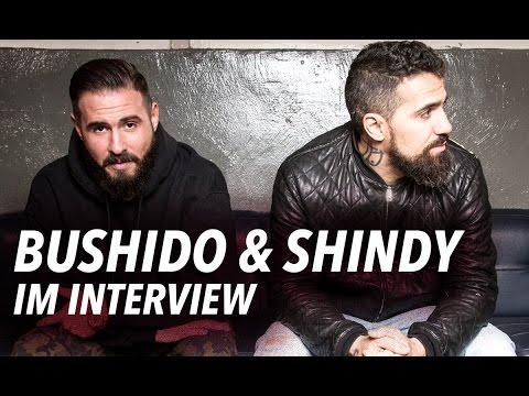 """Bushido & Shindy über """"Cla$$ic"""", Geld, Fler & Kay One (16BARS.TV)"""