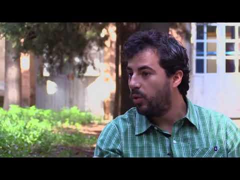 Políticas universales desde el Sur. Diego Sánchez-Ancochea