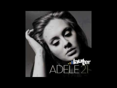 Adele - Someone like you (Lauter Remix)