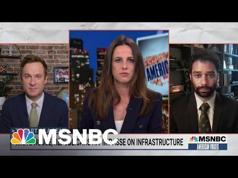Republicans Have Lots Of Criticism, Few Answers   MSNBC