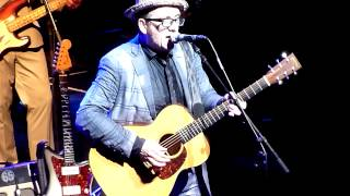 Elvis Costello & The Imposters - One Bell Ringing (Live @ Olympia)