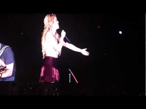 Shakira - - Nothing Else Matters, Despedida (Moscow 24 05 2011) - скачать и слушать онлайн в формате mp3 в максимальном качестве