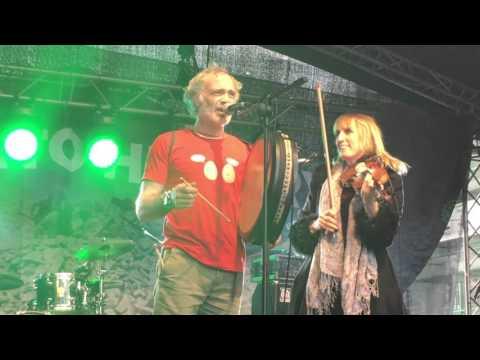 KILA - LIVE - DUBLIN 2016