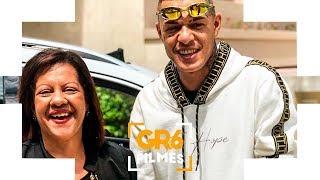 MC Mãozinha - Basta Acreditar (GR6 Filmes) DJ Oreia