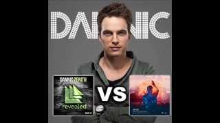 Dannic VS Avicii - Fade Into Zenith (Dannic Mashup) FREE DOWNLOAD