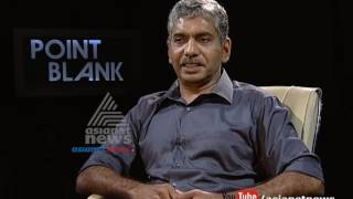 Jacob Thomas in Point Blank Interview 22/05/17