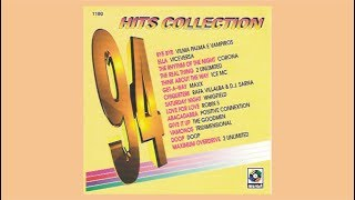 Hits Collection '94 (versiones completas) FULL HD
