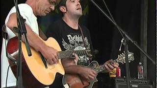 Split Lip Rayfield W/ Jeff Austin Ymsb @ Nedfest 2011 ~ How Many Biscuits Can You Eat ~ Vfg