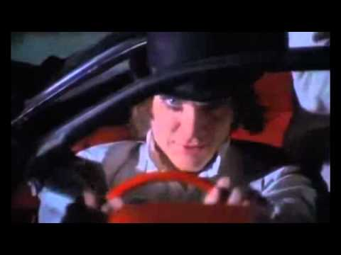 Malcolm McDowell Pour Some Sugar on Me