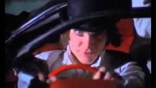 Malcolm McDowell- Pour Some Sugar on Me