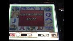 Merkur Magie  (NEW 2013) Freegames Jackpot