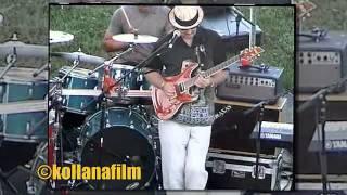 ABRAXAS A Tribute to Carlos Santana 2/3