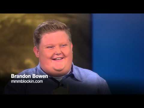 Vine Superstar Brandon Bowen Tells Dana Loesch About Blocking Out The Haters