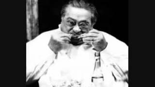"Aldo Fabrizi - ""Ner 2000"" (78 giri 193?)"