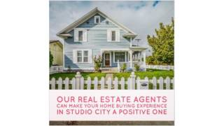Sterling Realty & Lending Real Estate Agent in Studio City, CA