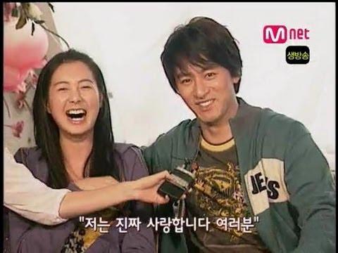 [Interview] Lee Yo Won, Joo Jin Mo