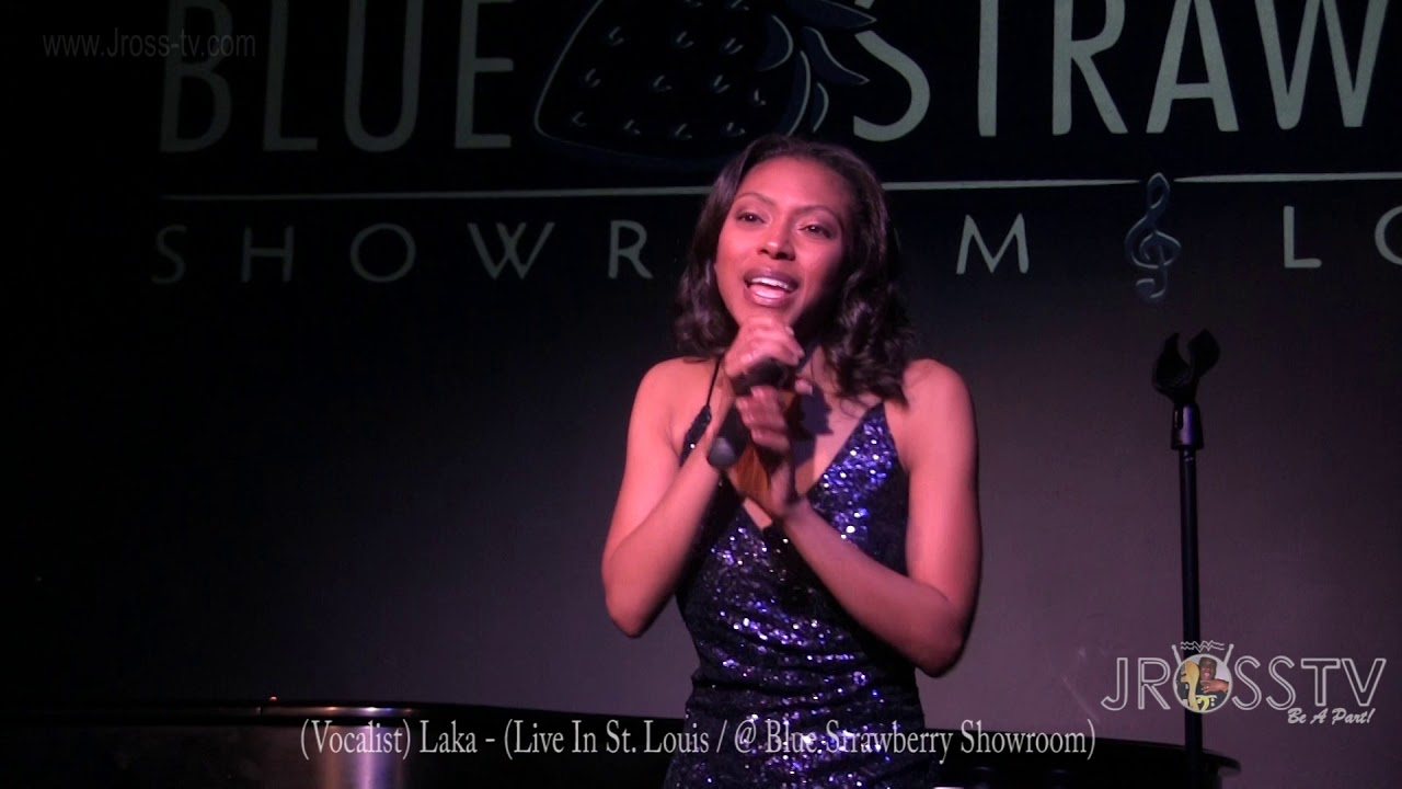 "James Ross @ (Vocalist) Laka - ""My Baby Got Soul"" (Original Tune) www.Jross-tv.com (St. Louis)"