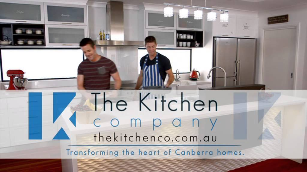 The Kitchen Company Canberra TV ad 2