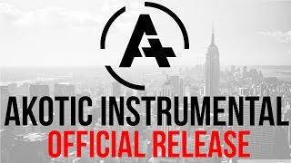 Righteous Mind - HARD Hip-Hop Banger [RAP] Instrumental (Prod. by Akotic) 2012
