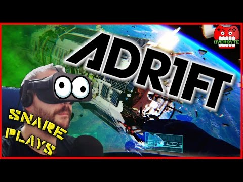 SNARE PLAYS : ADR1FT (VR)