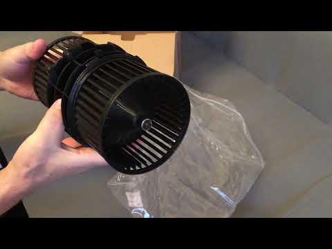 Моторчик печки рено флюенс, меган 3