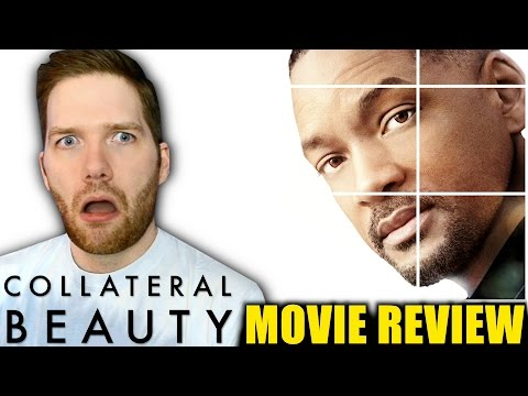 Collateral Beauty - Movie Review