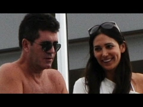 Simon Cowell, Lauren Silverman Affair: 'XFactor' Creator Impregnates Friend's Wife