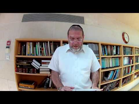 """Living with a Torah Consciousness """"Making Every Moment Count"""" by Rabbi Aaron Dovid Poston"""