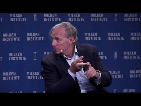 Ray Dalio shares three lessons critical to success