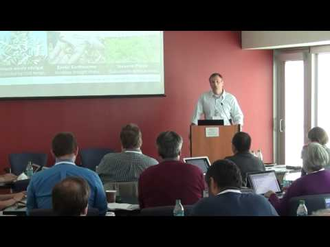 Climate Change in Great Lakes Forests - Chris Swanston