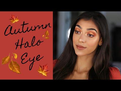 Fall Makeup -Copper Halo Eyeshadow Tutorial | Chelseasmakeup thumbnail