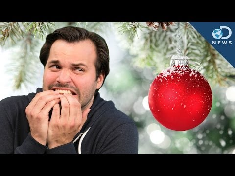 Does The Holiday Season Make You Anxious?
