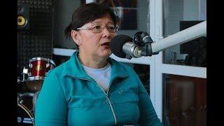 Человек труда: ректор Тувинского Государственного Университета Ольга Хомушку