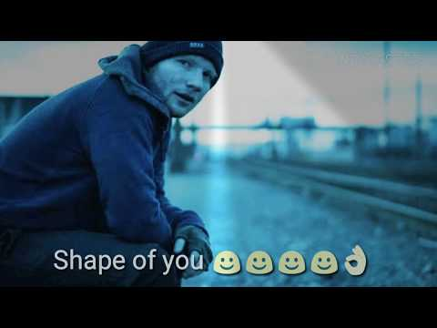 Shape Of You Mp3