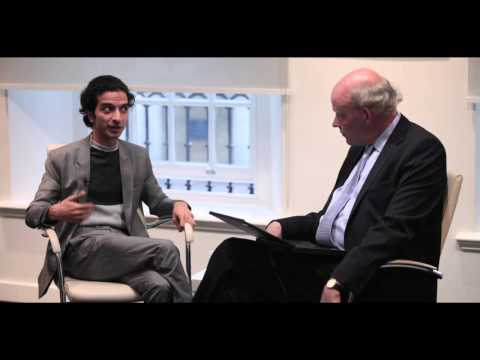 Imran Amed on The Genesis of Ideas in Fashion