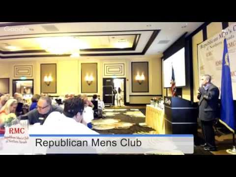 Attorney General Adam Laxalt - RMC September Dinner