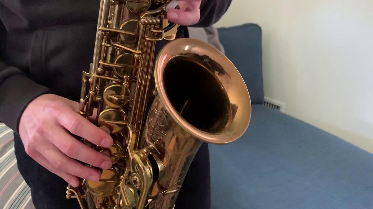 liveind-sax-video