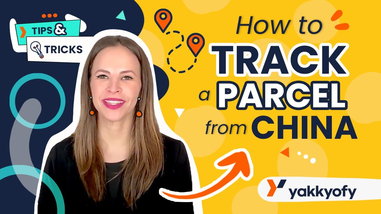 Track a Package From China: how to do it