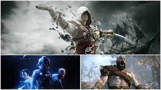 Assassin's Creed Origins выйдет в октябре | Игровые новости