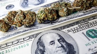 Meet the CEO of America's Commodity Exchange for Weed