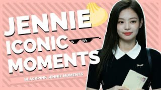 Download iconic blackpink jennie moments Mp3 and Videos