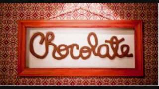 jesse y joy chocolate
